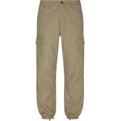 Cargo Pants Regular   Cargo Pants   Sand